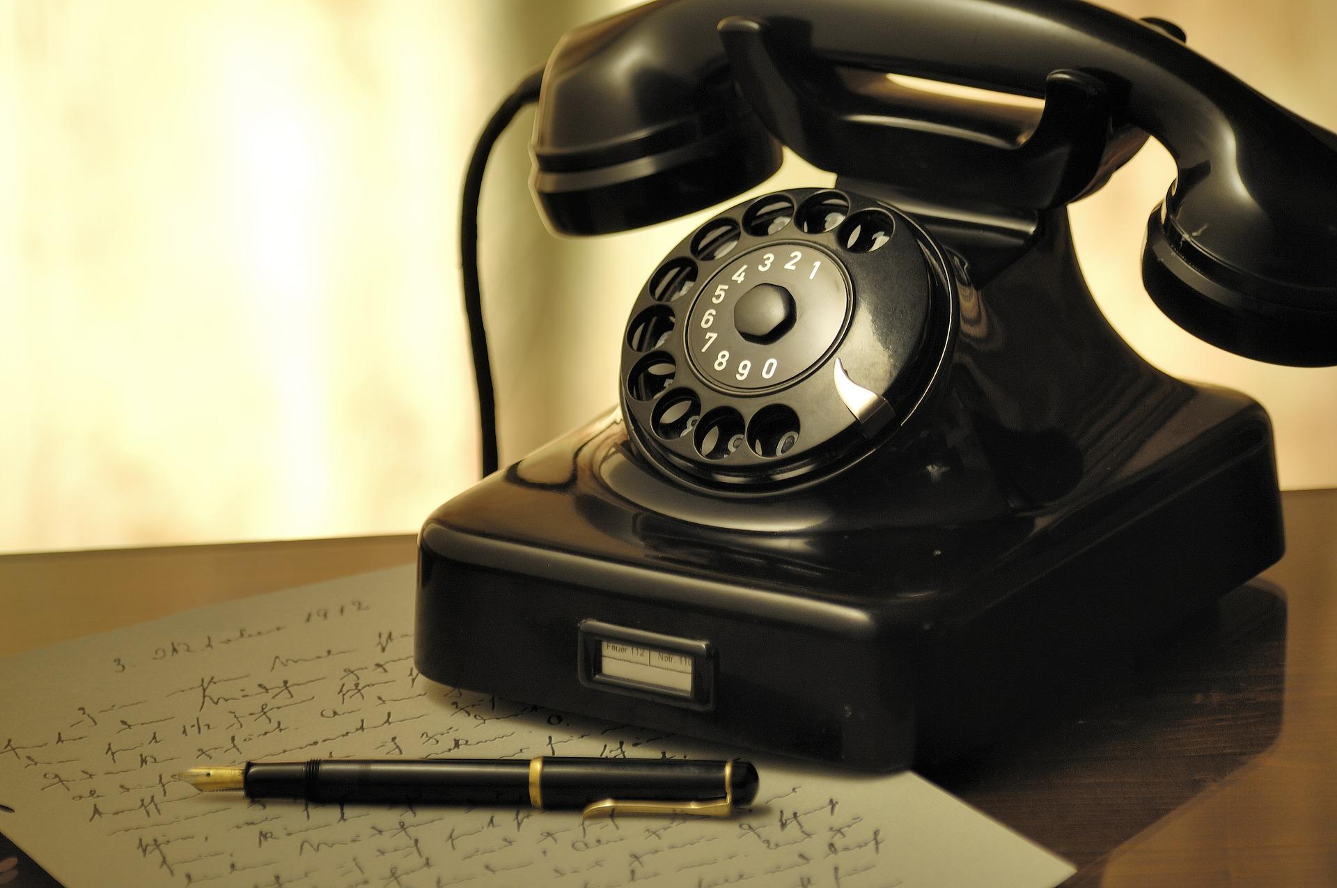 Sobre las llamadas de mi letrado